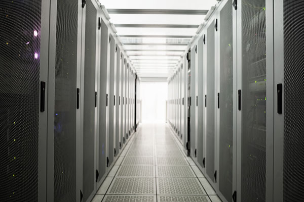Calidad y disponibilidad con un Data Center especializado Gnet